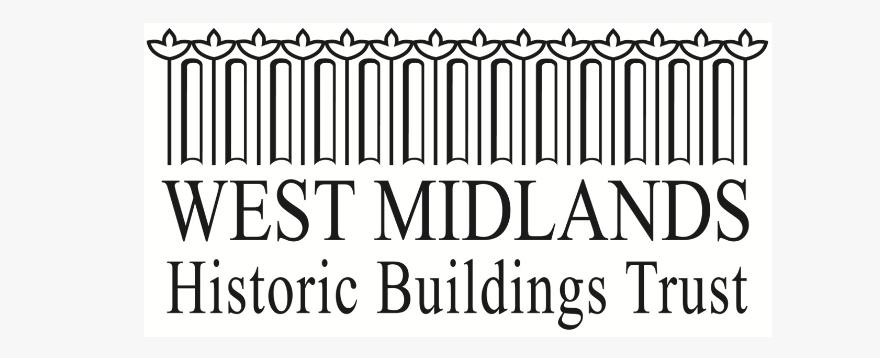 west Midlands historic buildings trsust